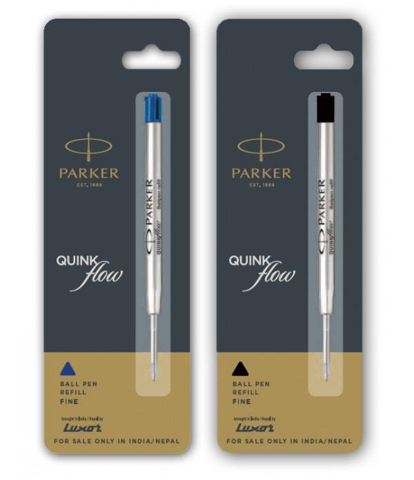 Parker Ball Pen Refills Ball Pen Refill ...