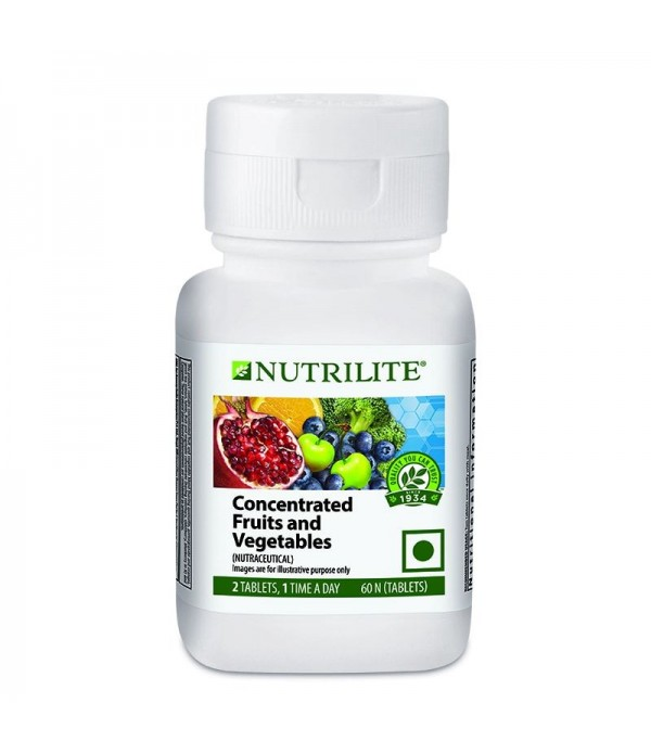 NUTRILITE® Concentrated Fruits and Vege...