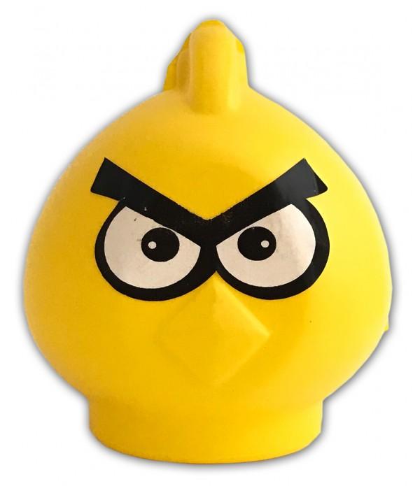 Angry Birds Piggy Bank Four Grid Plastic...