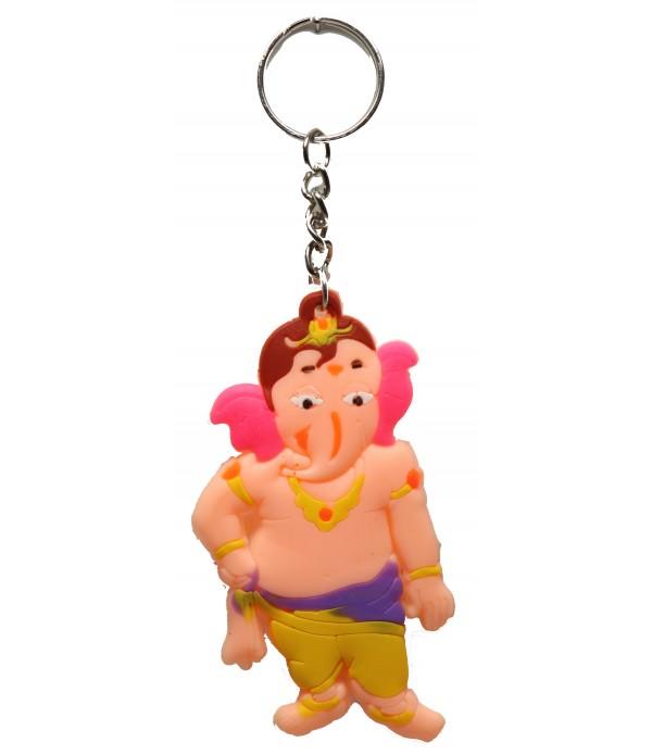 Ganesha Keychain