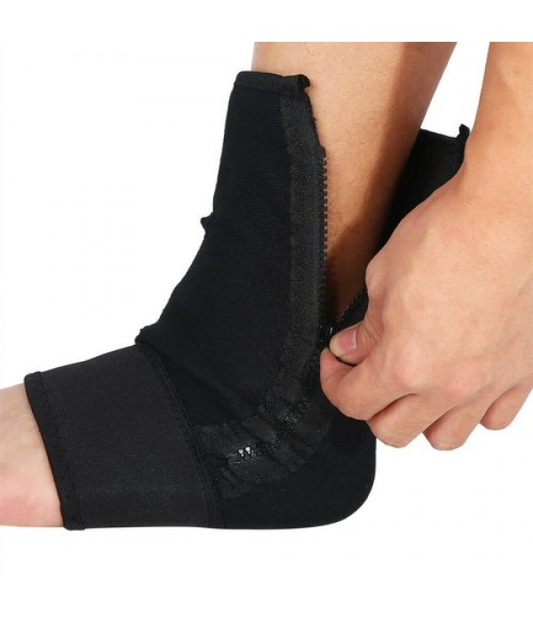 Men Ankle Support Brace Adjustable