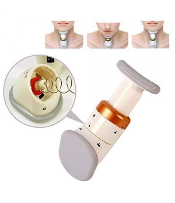 Neck Slimmer Double Chin Remover Reducer, Face Lift Neck Massager-neckline slimmer