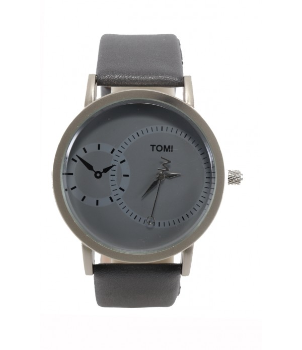 Tomi Analogue White Dial Men's & Boy...