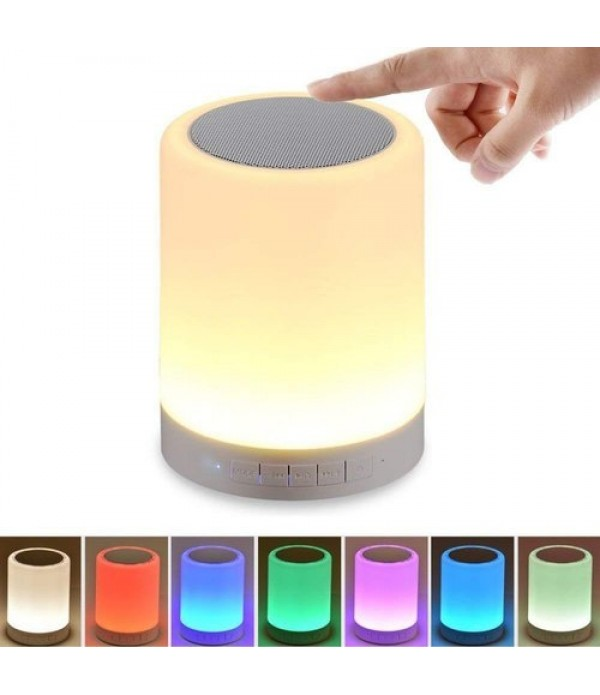 Portable Bluetooth Speaker with Smart Co...