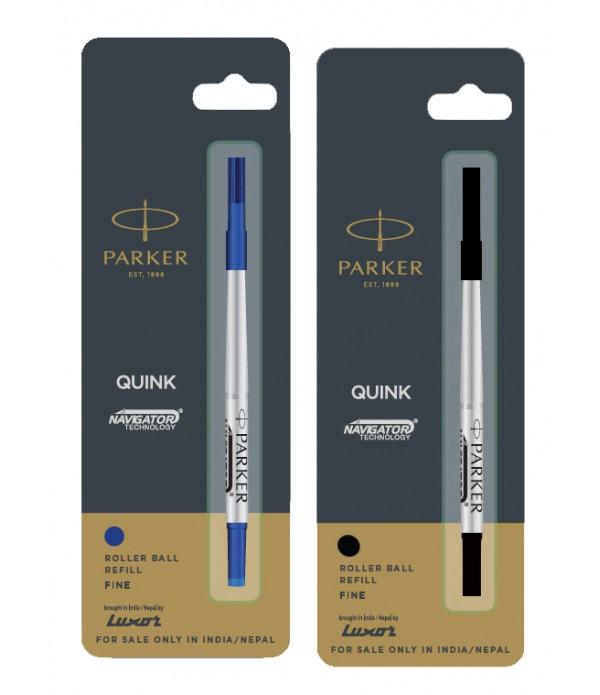 Parker Navigator Roller Ball Pen Blue an...