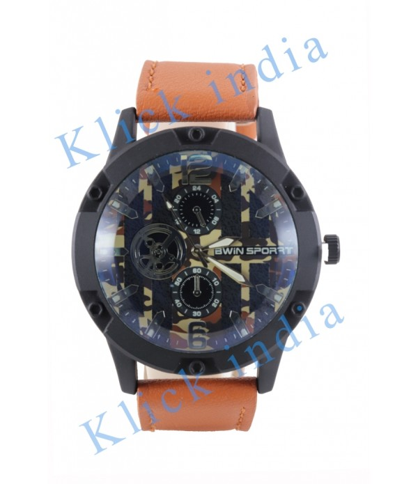 Sport Dial Men's & Boy's Watch