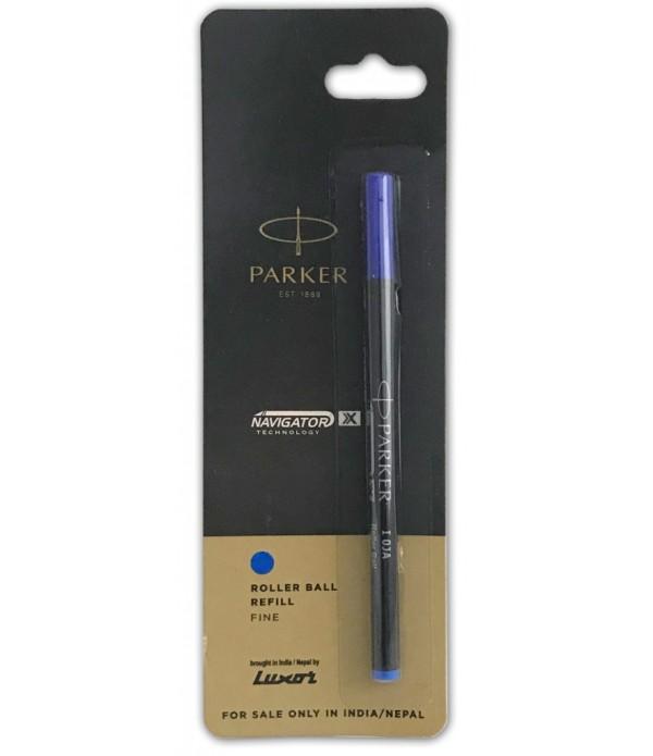 Parker Navigator X Refill Blue (Beta &am...