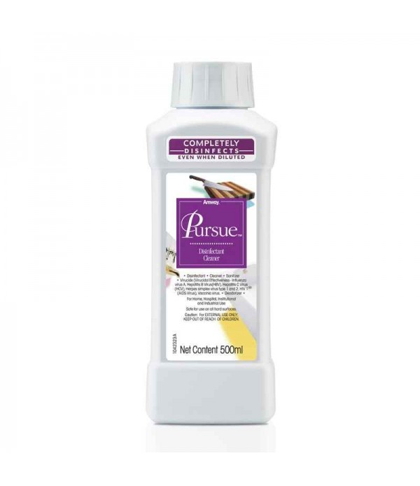 Amway™ Pursue Disinfectant Cleaner
