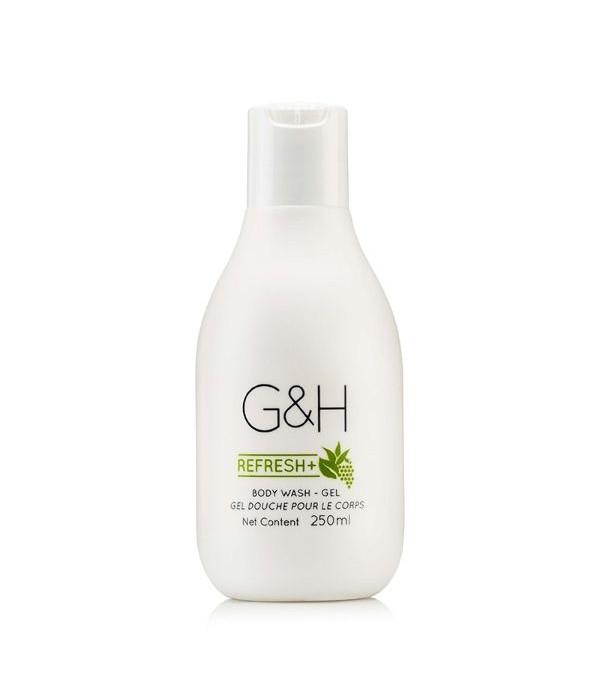 G&H Refresh+ Body Wash - Gel