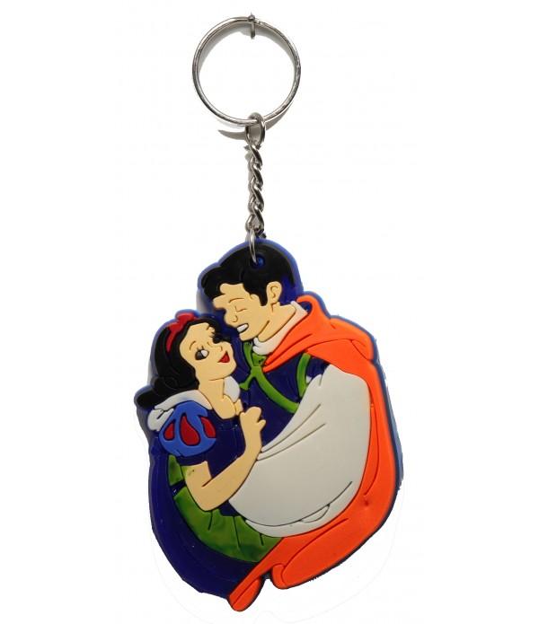 lovers keychain