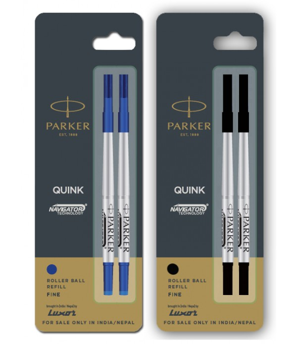 Parker Navigator Roller Ball Pen Combo B...