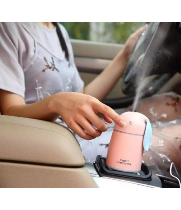 Rabbit Humidifier for Home And Office