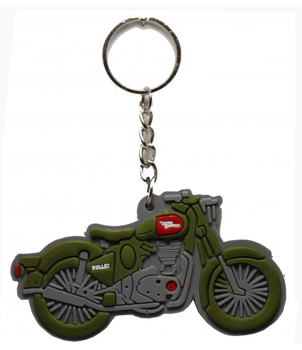 Bullet Bick Keychain