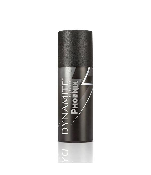 Dynamite Deodorant Phoenix