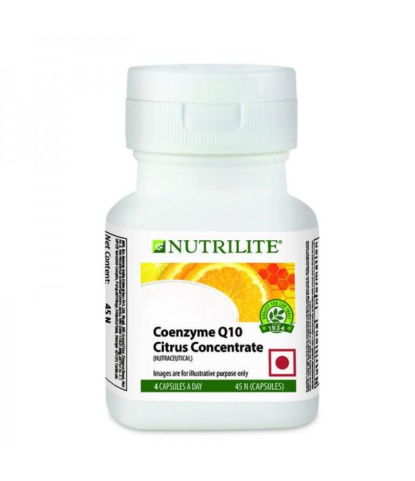 NUTRILITE® Coenzyme Q10 Citrus Concentr...