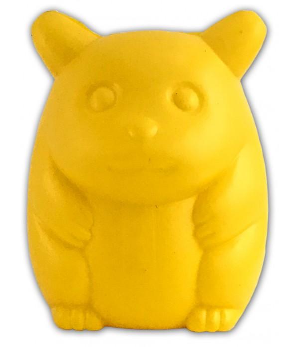 Pokomon Piggy Bank Four Grid Plastic Coi...