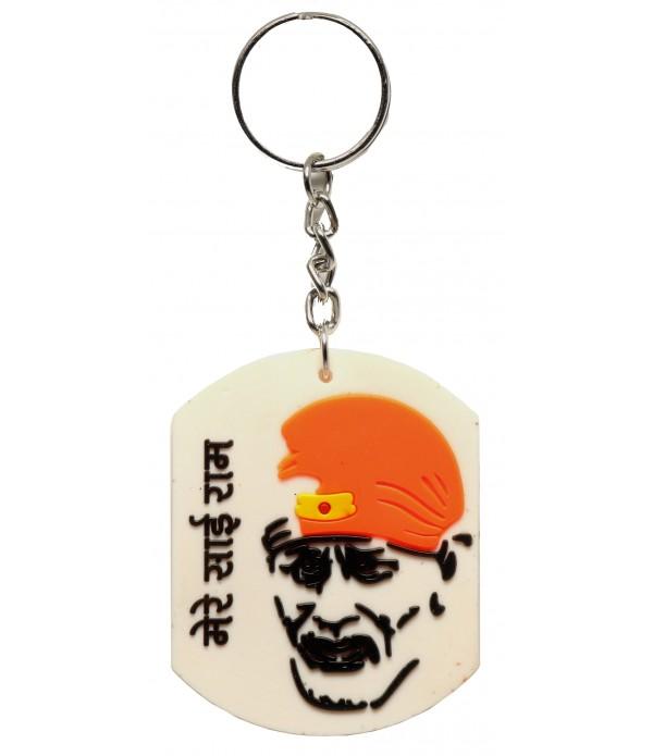 MERE SAI Keychain