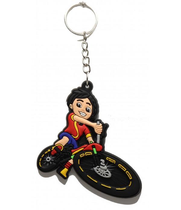 Bick Keychain