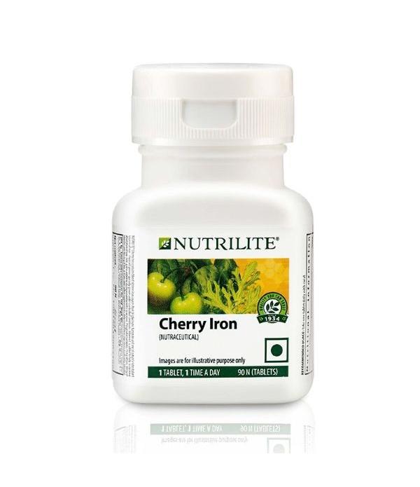NUTRILITE® Cherry Iron