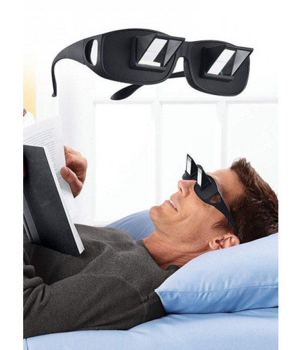 Lazy Reader Glasses For Book Reading