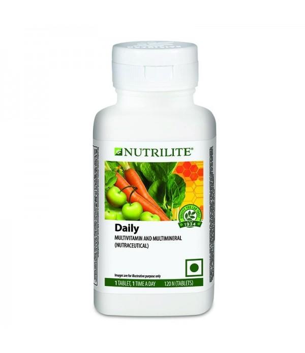 NUTRILITE® Daily