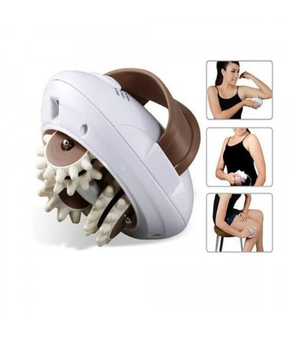 Body Slimmer Massager For Weight Loss And Pain Relief