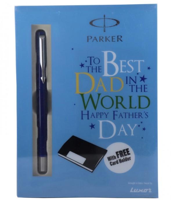 Parker Vector Standard Roller Ball Pen W...