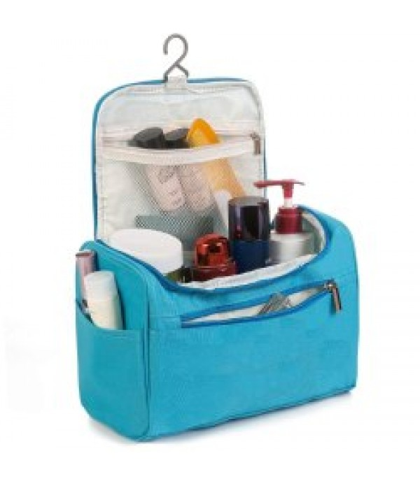 Portable Hanging Toiletry Bag for Women ...