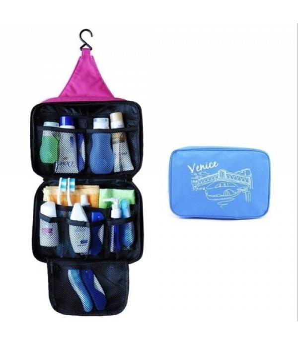 Women's Waterproof Cosmetic Organizer