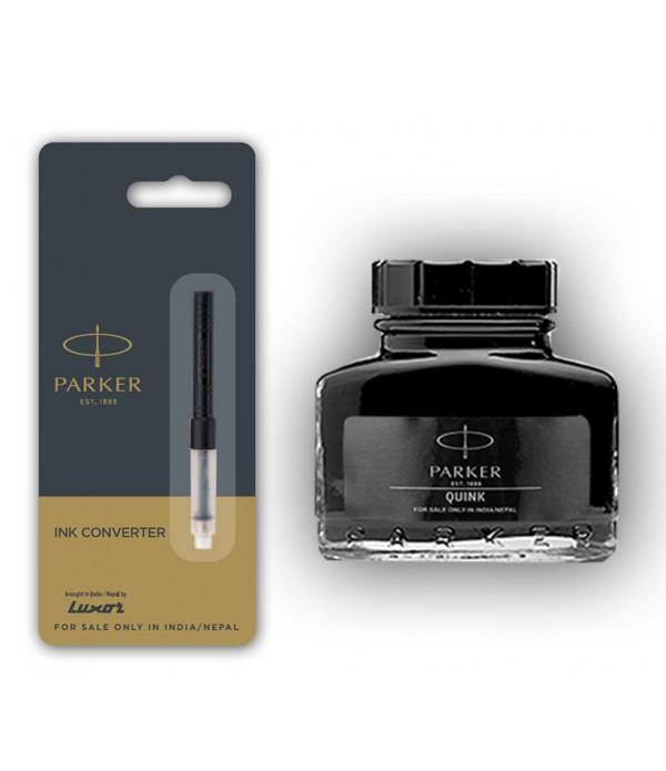 Parker Parker Ink Converter Ink Converte...