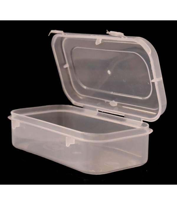 6 Pieces Plastic Box