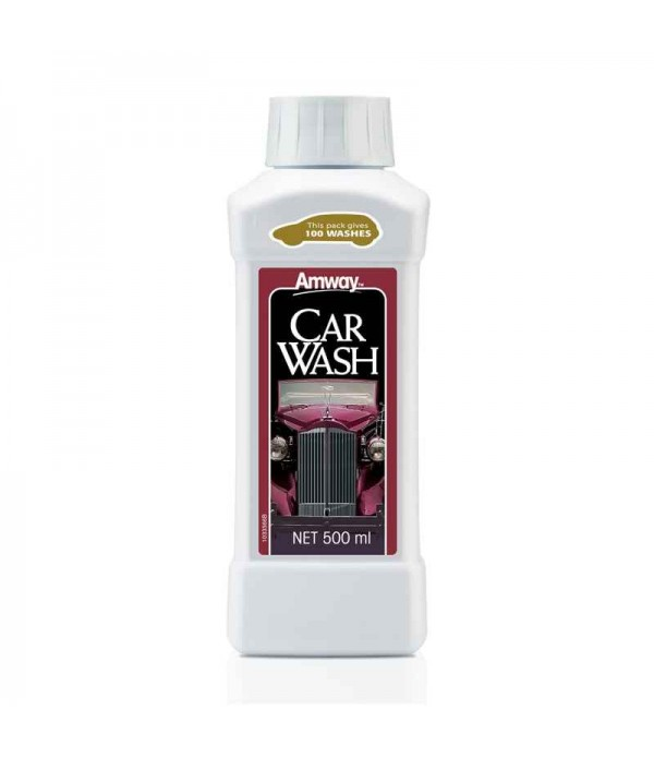 Amway™ Car Wash Concentrated Liquid