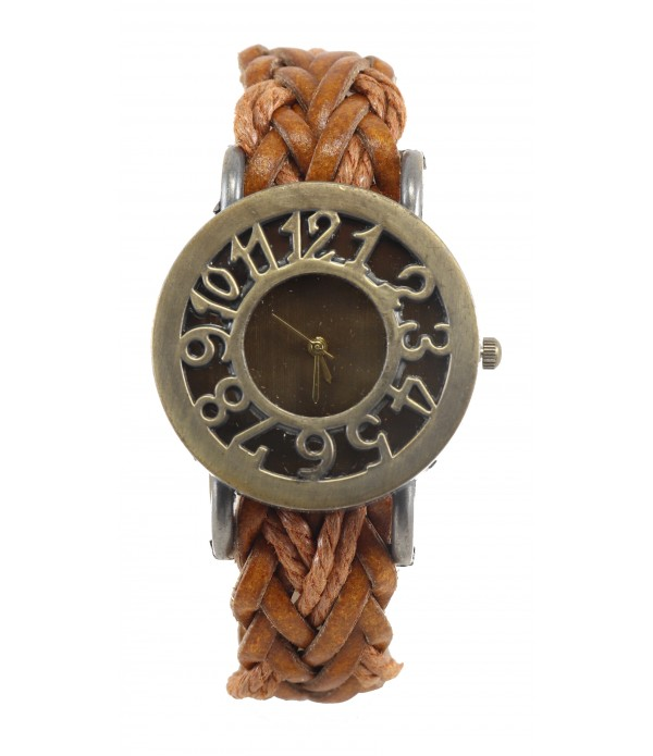 Analogue Multicolor Dial Girl's/Women's ...